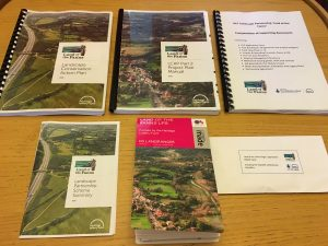 Landscape Conservation Action Plan (and supporting documents)