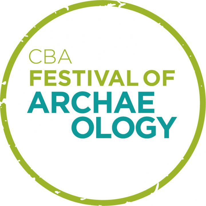 Festival Of Archaeology Logo 2019 720 720 80
